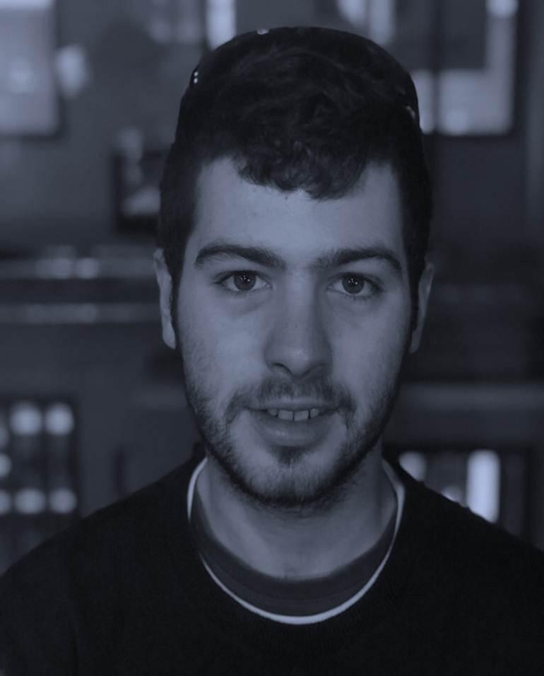 Alberto Martinez Frutos
