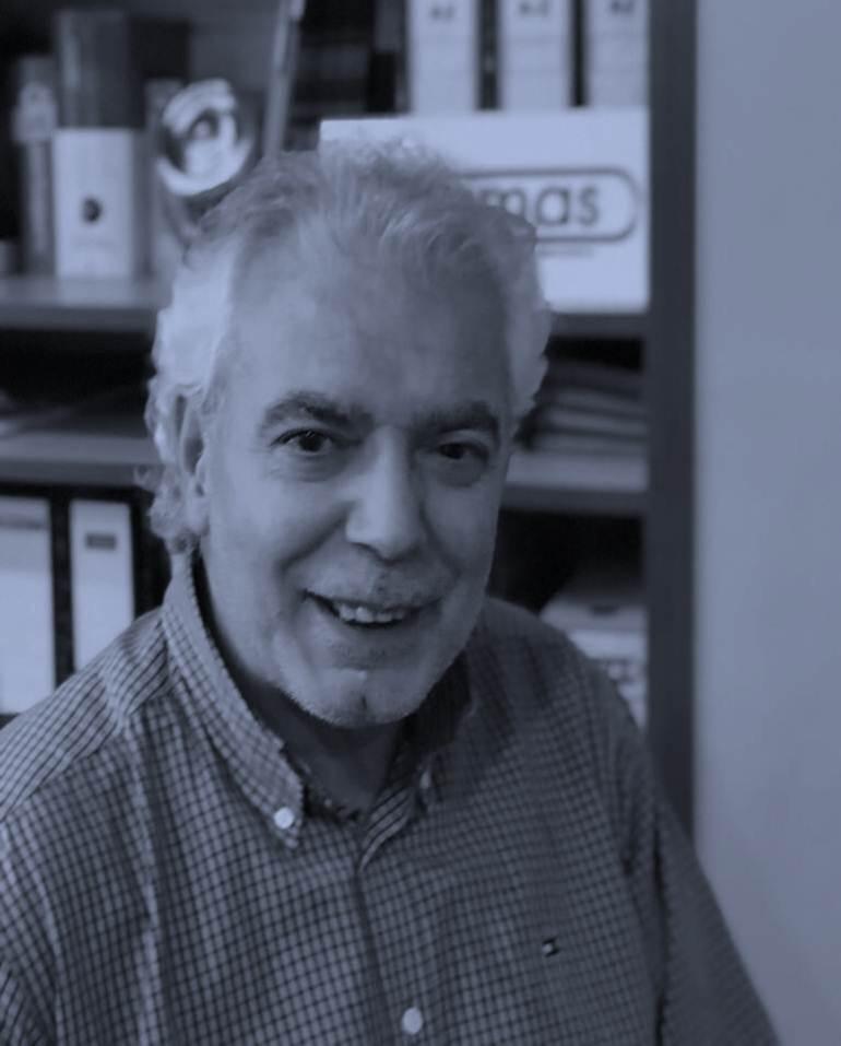 Pedro Español Diaz