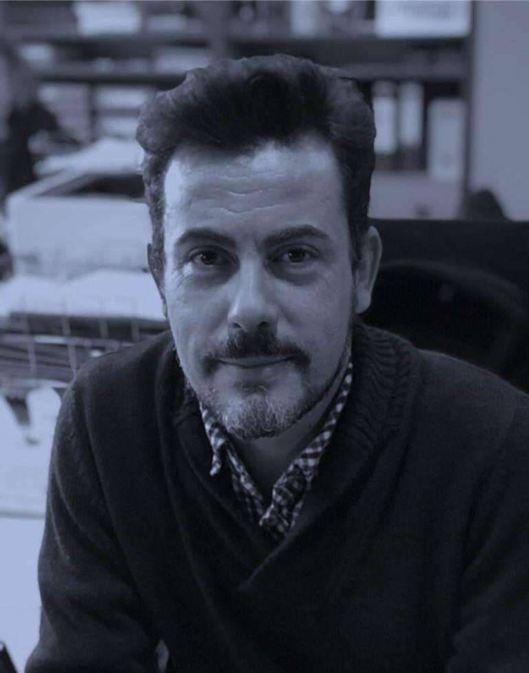Francisco J. Matheus B.