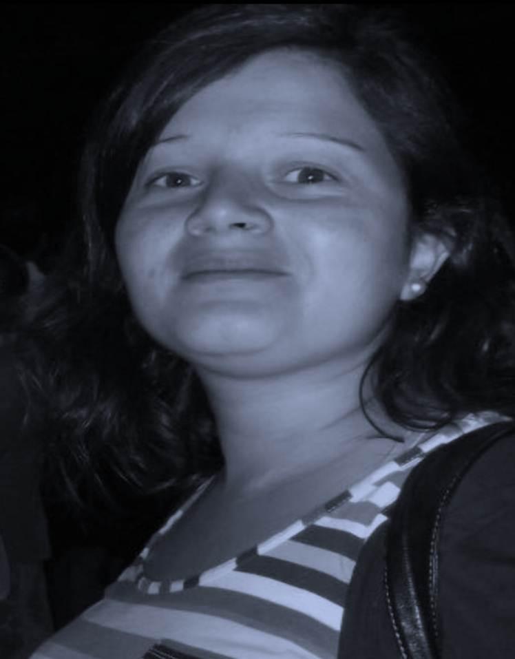 Maria Campos Jackson